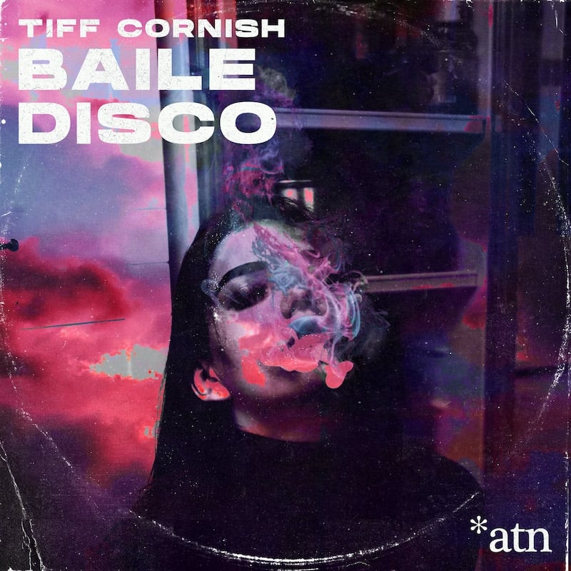 Tiff Cornish - Baile Disco