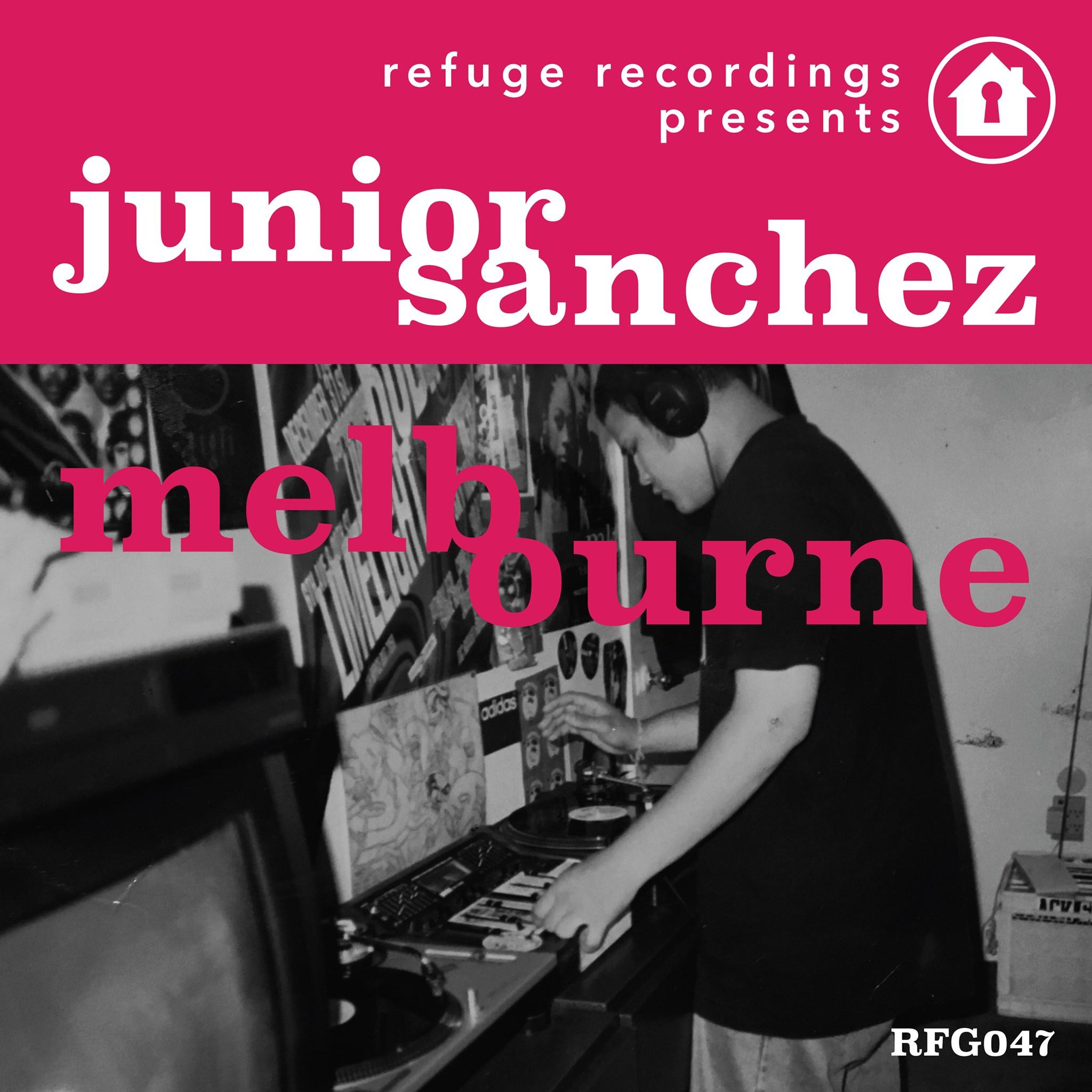 Junior Sanchez - Melbourne