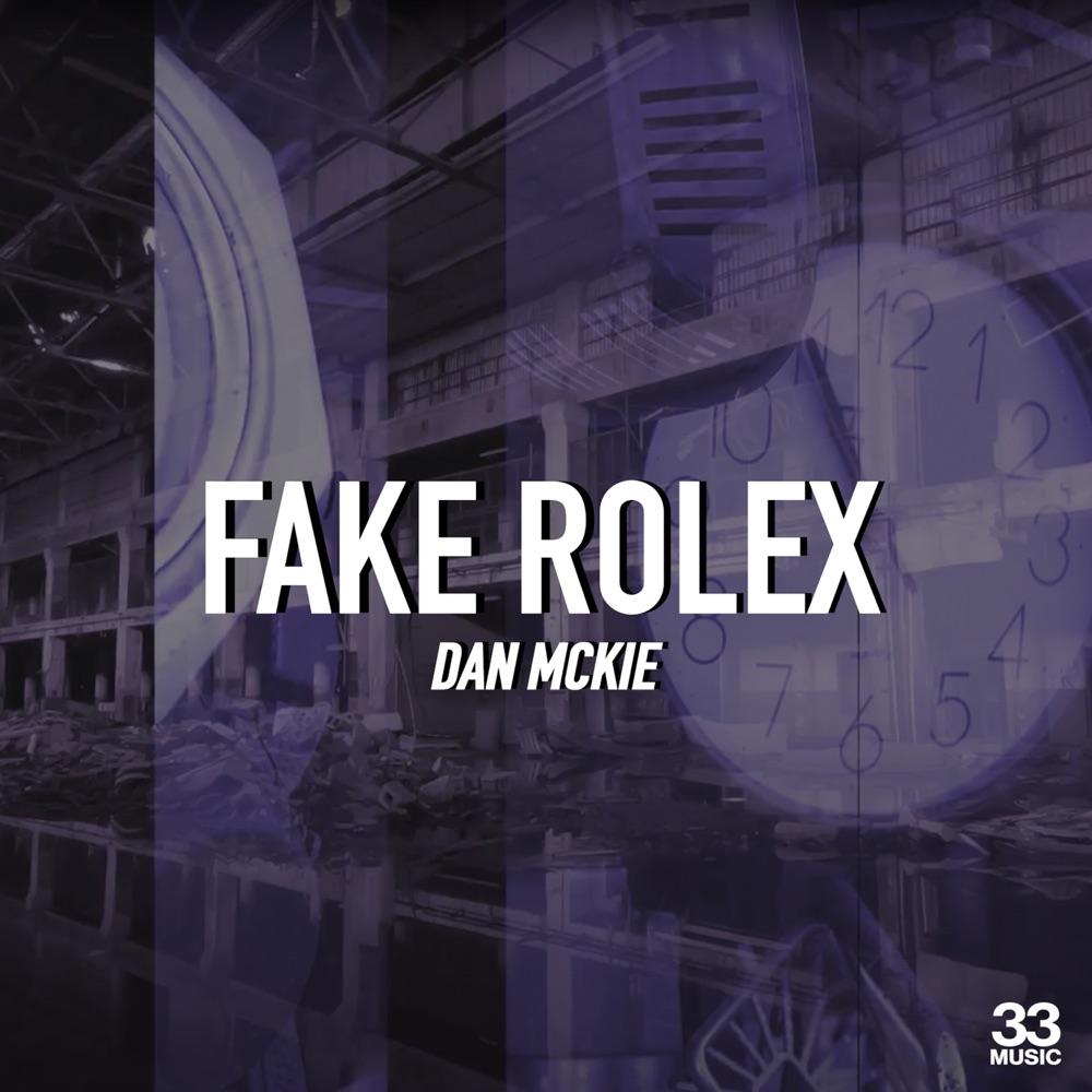 Dan Mckie - Rolex