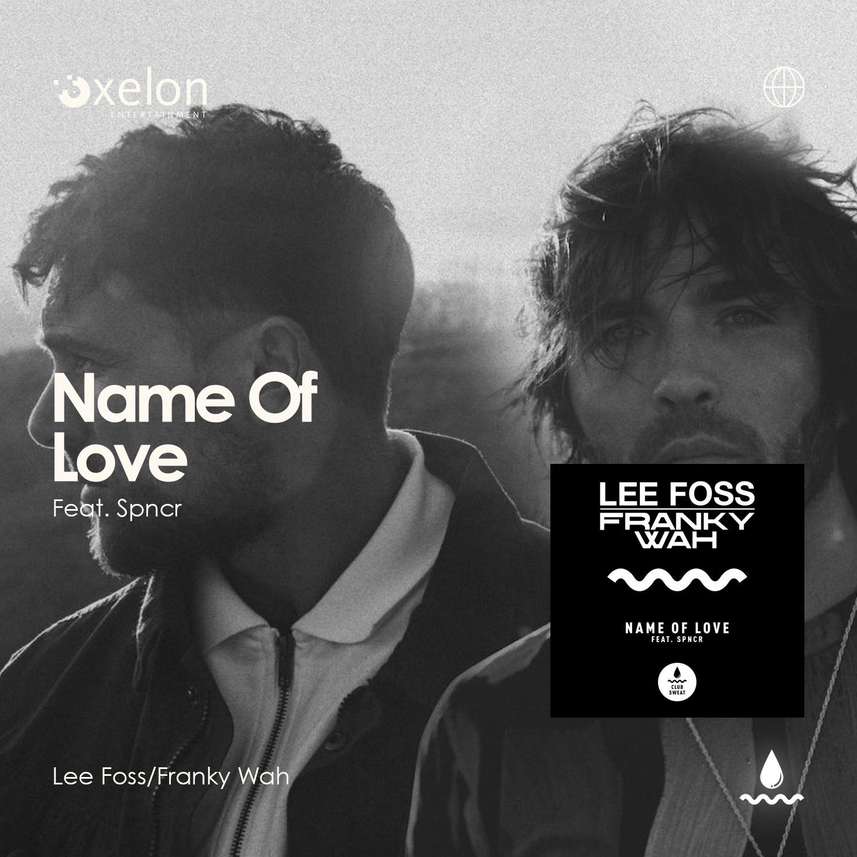 Name Of Love ft Spncr