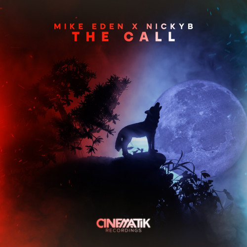 Mike Eden, NickyB
