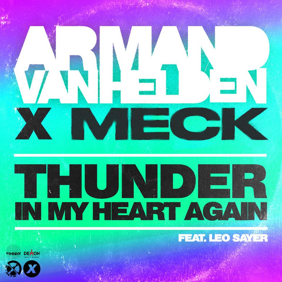 Thunder in My Heart Again (Edit)